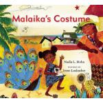 预订 Malaika's Costume [ISBN:9781554987542]