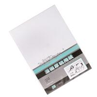 巨匠 小爱神漫画原稿纸/投稿纸 有刻度 漫画纸A4 110g 30张装(有刻度)