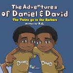 预订 The Adventures of Daniel & David: The Twins go to the Ba