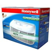 Honeywell 霍尼韦尔空气净化器HHT-011APCN 负离子空气净化器
