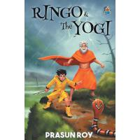 预订 Ringo and the Yogi [ISBN:9789387022621]
