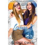预订 Loving It: The Girls of Bloomington North Book Two [ISBN