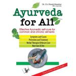 预订 Ayurveda for All [ISBN:9789381384909]