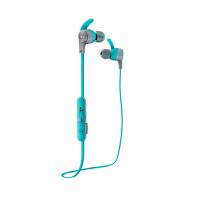 【当当自营】MONSTER/魔声 iSport Achieve wireless运动蓝牙无线耳机重低音 蓝色