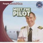 【预订】Meet the Pilot