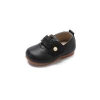 【99元任选2双】百丽Belle童鞋男童女童休闲皮鞋时装宝宝鞋 CE6490 CE6496 CE6575