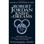 Wheel of Time #11 Knife of Dreams ISBN:9781841492285