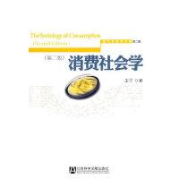 【新书店正版】消费社会学(第二版) 王宁 9787509723203 社会科学文献出版社