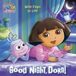 预订 Good Night, Dora! [ISBN:9780449817810]