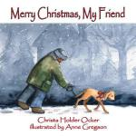 预订 Merry Christmas, My Friend [ISBN:9781605713014]