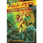 预订 Zombie Mommy [ISBN:9781416986416]