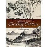 【预订】The Pleasures of Sketching Outdoors