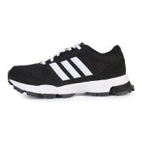 Adidas阿迪达斯女鞋  marathon马拉松运动缓震跑步鞋 BW0251