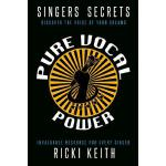 预订 Singer's Secrets Volume 2: Pure Vocal Power [ISBN:978146