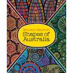 预订 Shapes of Australia [ISBN:9781760501198]