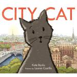 预订 City Cat [ISBN:9780374313210]