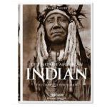 TASCHEN原版 The North American Indian 北美印第安人 爱德华柯蒂斯著作 摄影作品集图书