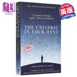 极简宇宙史 英文原版The Universe in Your Hand : A Journey Through Spa