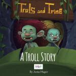 预订 Truls and Trine A troll story [ISBN:9781536847314]