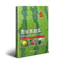 【二手旧书8成新】图说西甜瓜健康栽培与病虫害防控技术问答 张保东,江姣 9787511637116
