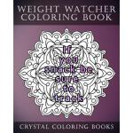 预订 Weight Watcher Coloring Book: 20 Fun Weight Watcher Quot