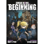 预订 Zombie RiZing: The Beginning [ISBN:9781642046731]
