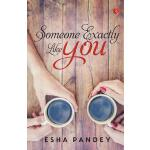 预订 Someone Exactly Like You [ISBN:9789353333621]