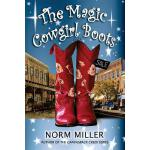 预订 The Magic Cowgirl Boots [ISBN:9781515211280]