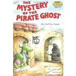 Step Into Reading Level 4: The Mystery of the Pirate Ghost