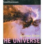 The Universe (Smithsonian Collins) 科学博物馆:宇宙 ISBN 9780060877255