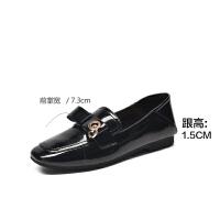 2019珂卡芙新款【显瘦显白】网红百搭平底女鞋防滑耐磨女单鞋