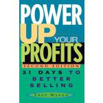 预订 Power Up Your Profits: 31 Days to Better Selling [ISBN:9