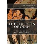 【预订】The Children of Odin: The Book of Northern Myths (the E