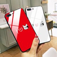 狗年法斗苹果7plus手机壳网红潮款iPhone6S保护套XS MAX软边硅胶硬壳8全包个性X手机防护套8p情侣女款X