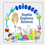 预订 Sophia Explores Science [ISBN:9781981356812]