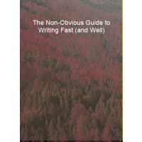 预订 The Non-Obvious Guide to Writing Fast (and Well) [ISBN:9