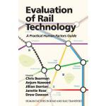 预订 Evaluation of Rail Technology: A Practical Human Factors