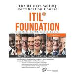 预订 ITIL (R) Foundation Complete Certification Kit - Study B