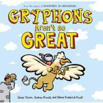 【预订】Gryphons Aren't So Great
