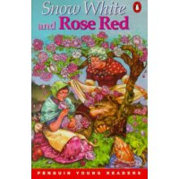 Snow White and Rose Red(Book) ISBN:9780582430952