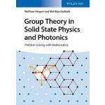 预订 Group Theory in Solid State Physics and Photonics: Probl