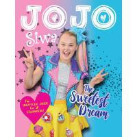 【预订】Jojo Siwa: The Sweetest Dream