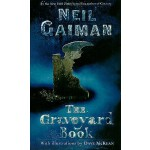 【预订】The Graveyard Book