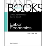 预订 Handbook of Labor Economics [ISBN:9780444534507]
