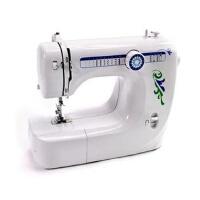 楼龙 小型电动手动缝纫机 家用多功能缝纫机
