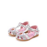 【119元任选2双】迪士尼童鞋女童时尚凉鞋宝宝凉鞋婴童夏季多款式链接清仓