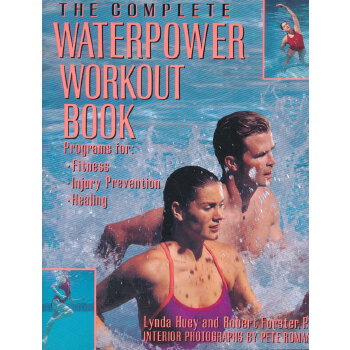 COMPLETE WATERPOWER WORKOUT BK(ISBN=9780679745549) 英文原版