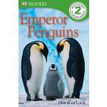 Emperor Penguins (DK Readers Level 2) DK科普分级读物,2级 ISBN9781405376396