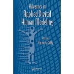 预订 Advances in Applied Digital Human Modeling [ISBN:9781439