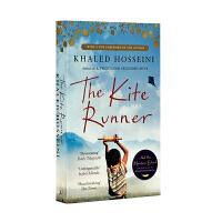 追风筝的人The Kite Runner (英国版)英文原版 胡赛尼